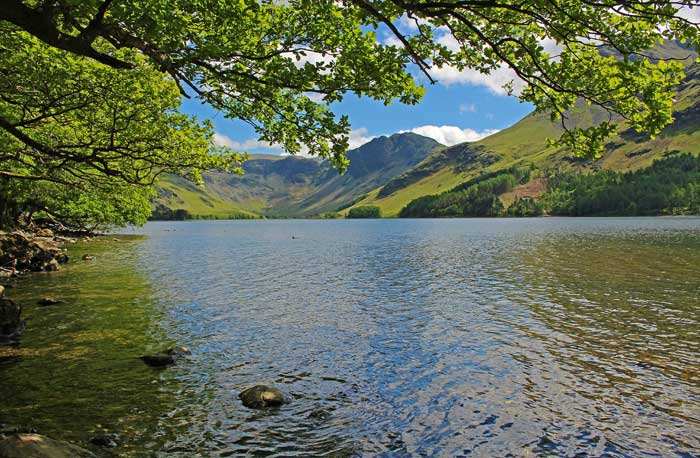Buttermere, Lake District.