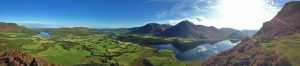 Loweswater Show.
