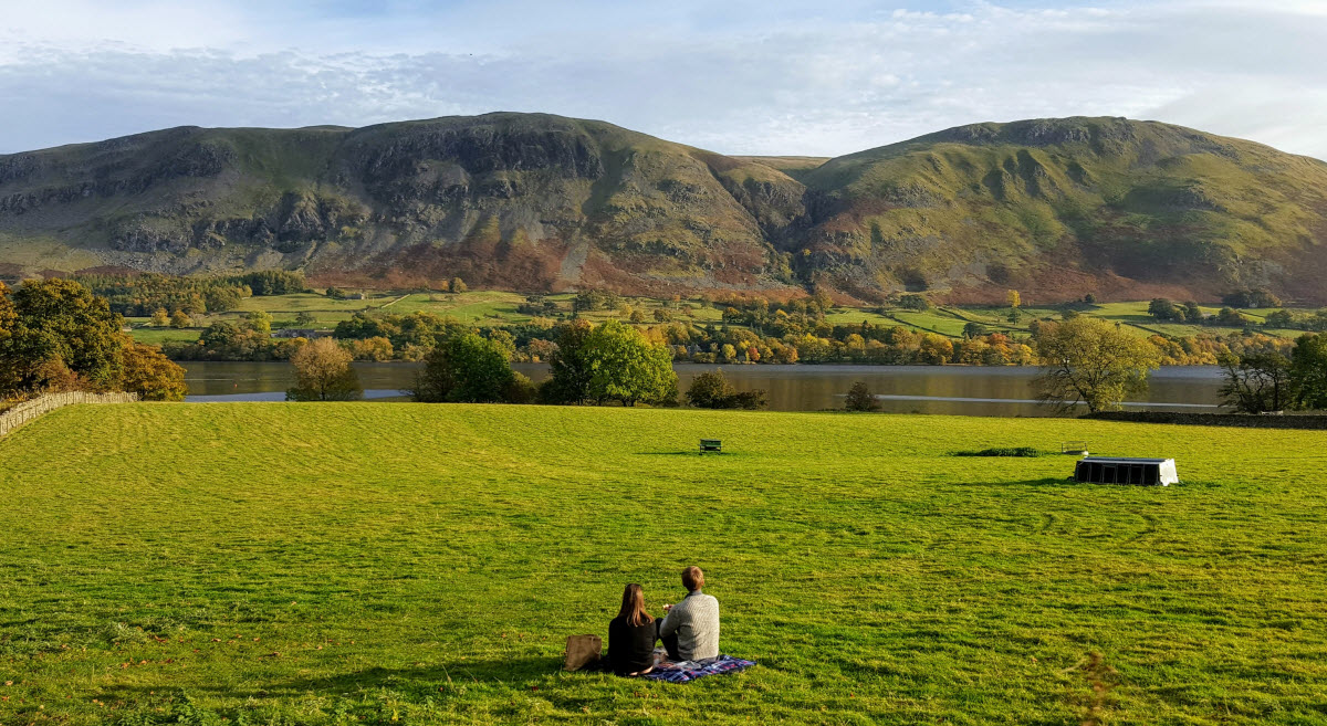 lake district cottages for 2 people