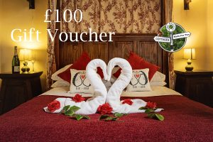 Book direct with a holiday gift voucher.