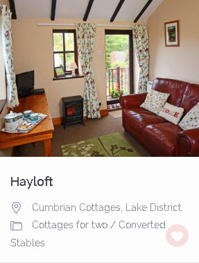 great value last minute cottage hayloft